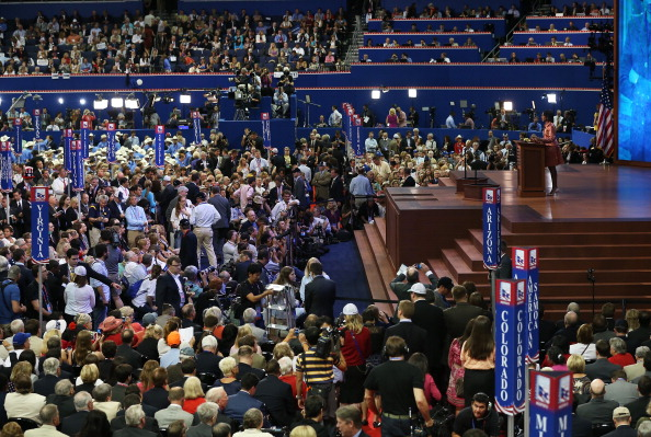 Florida - US State「2012 Republican National Convention: Day 3」:写真・画像(0)[壁紙.com]