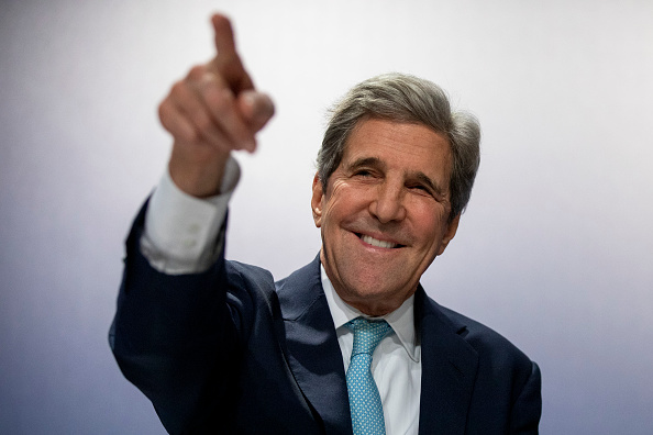 John Kerry「COP25 Climate Summit Enters Second Week」:写真・画像(1)[壁紙.com]