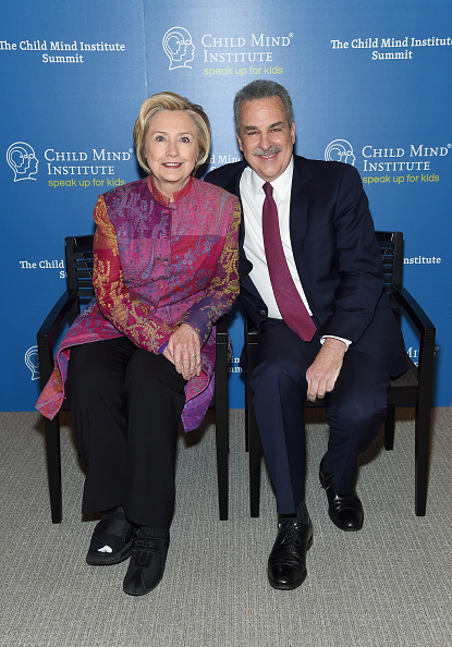 Paley Center for Media「The Child Mind Institute Summit: The State of Child & Adolescent Mental Health」:写真・画像(3)[壁紙.com]