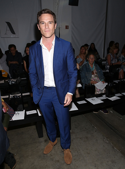 One Man Only「Zang Toi - Front Row - September 2016 - New York Fashion Week」:写真・画像(7)[壁紙.com]