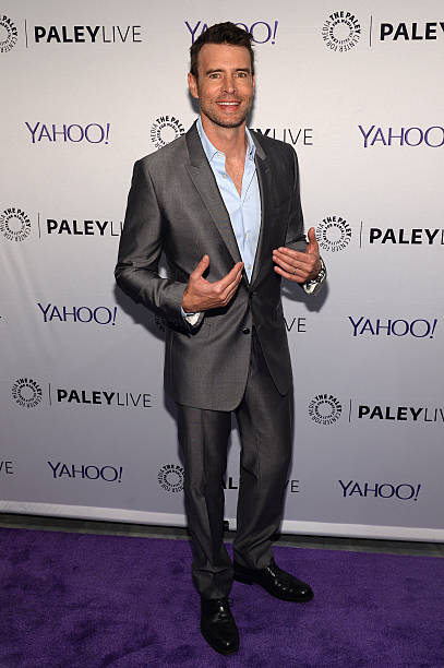 """The Paley Center For Media Presents An Evening With The Cast Of """"Scandal"""":ニュース(壁紙.com)"""