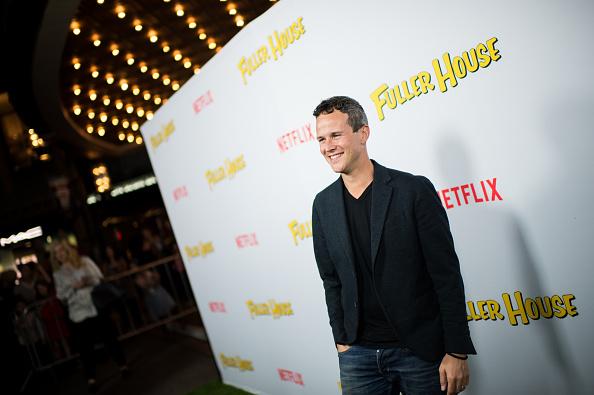 "Grove「An Alternative View Of Netflix's ""Fuller House"" Premiere」:写真・画像(9)[壁紙.com]"