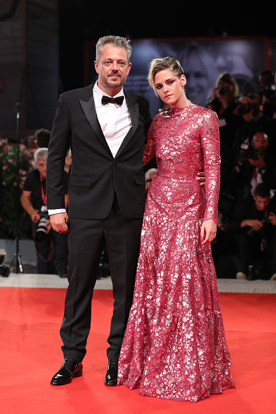 "Venice International Film Festival「""Seberg"" Red Carpet Arrivals - The 76th Venice Film Festival」:写真・画像(5)[壁紙.com]"
