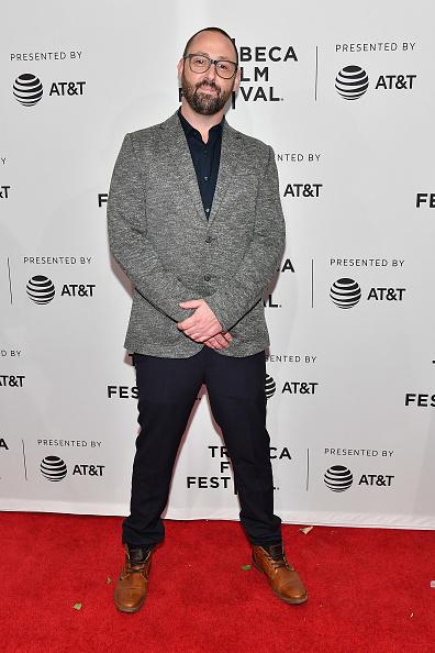 "Dia Dipasupil「""Cargo"" - 2018 Tribeca Film Festival」:写真・画像(11)[壁紙.com]"