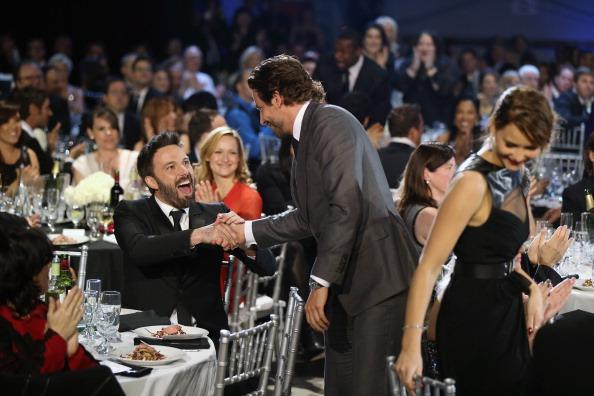 Critics' Choice Movie Awards「18th Annual Critics' Choice Movie Awards - Backstage And Audience」:写真・画像(18)[壁紙.com]