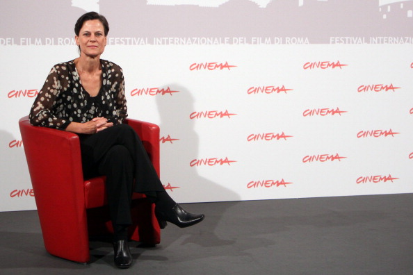 Business Finance and Industry「Lou - Photocall: The 5th International Rome Film Festival」:写真・画像(13)[壁紙.com]