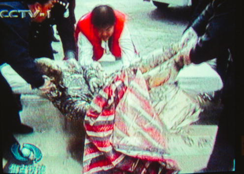Self-Immolation「Falun Gong Self-Immolations on Chinese Television」:写真・画像(15)[壁紙.com]