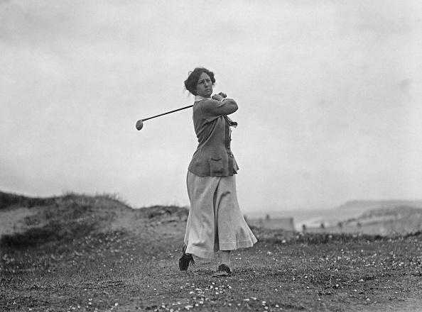 1910-1919「1911 Women's Amateur Championship, Royal Portrush Golf Club」:写真・画像(9)[壁紙.com]