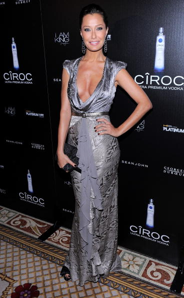 star sky「Ciroc Vodka Presents Sean 'Diddy' Combs' Birthday Celebration」:写真・画像(14)[壁紙.com]