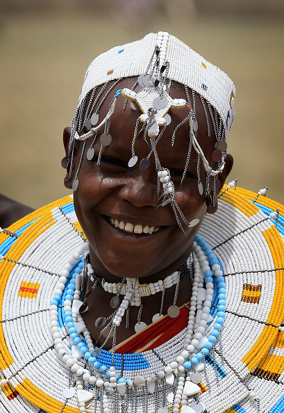 Indigenous Culture「Camilla, Duchess of Cornwall and Prince Charles Visit Tanzania - Day 4」:写真・画像(8)[壁紙.com]