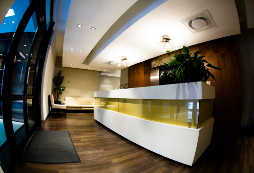 Hotel Reception「Corporate reception」:スマホ壁紙(0)