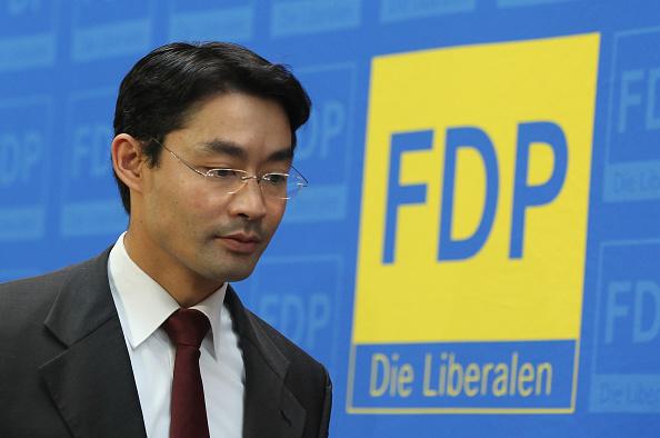 Sean Gallup「FDP Confronts Disastrous Berlin Election Results」:写真・画像(8)[壁紙.com]