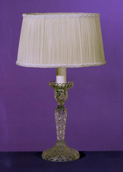 Lamp Shade「Table Lamp」:写真・画像(0)[壁紙.com]