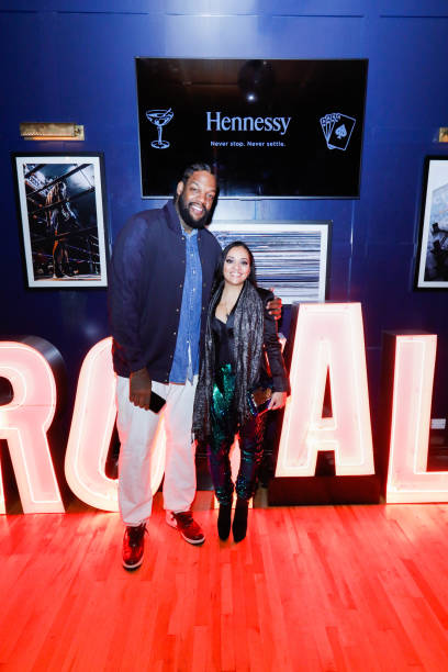 The Players' Tribune + Heir Jordan Host Players' Night Out At The Royale Party At Bounce Sporting Club In Chicago:ニュース(壁紙.com)