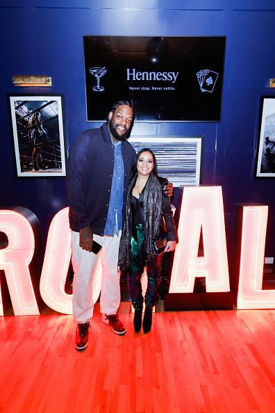 Eddie Curry「The Players' Tribune + Heir Jordan Host Players' Night Out At The Royale Party At Bounce Sporting Club In Chicago」:写真・画像(0)[壁紙.com]