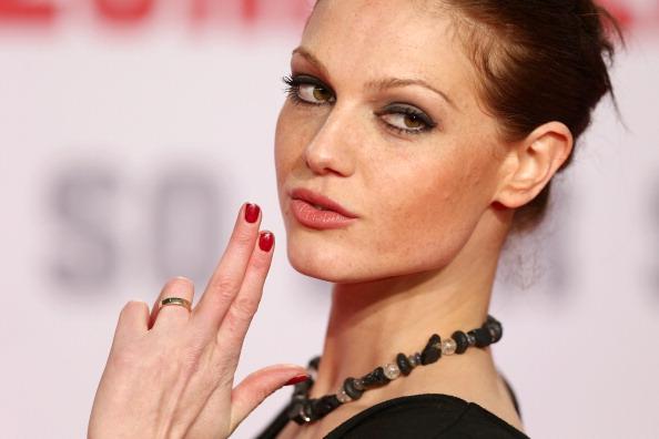Red Nail Polish「'Die Hard - Ein Guter Tag Zum Sterben' Germany Premiere」:写真・画像(1)[壁紙.com]