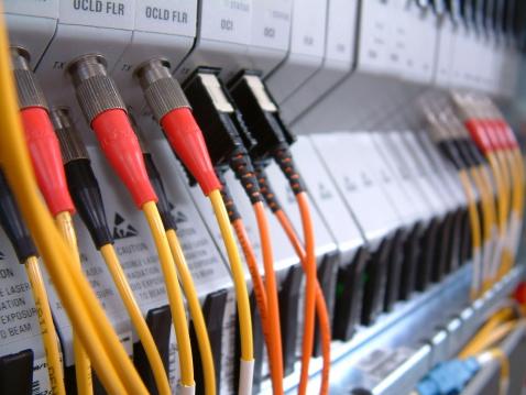 Data Center「Optical Networking Cables」:スマホ壁紙(1)