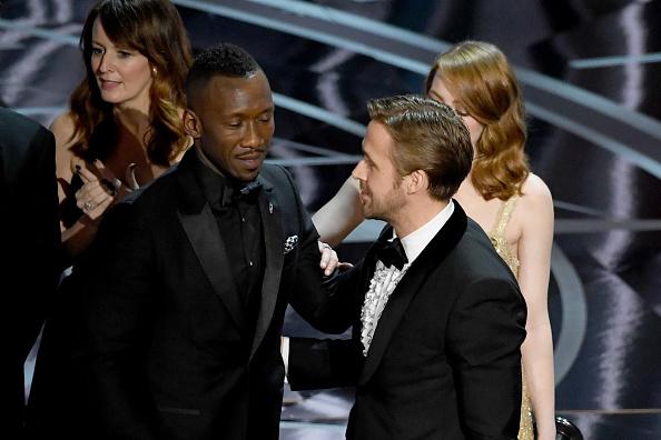 Academy Awards「89th Annual Academy Awards - Show」:写真・画像(14)[壁紙.com]