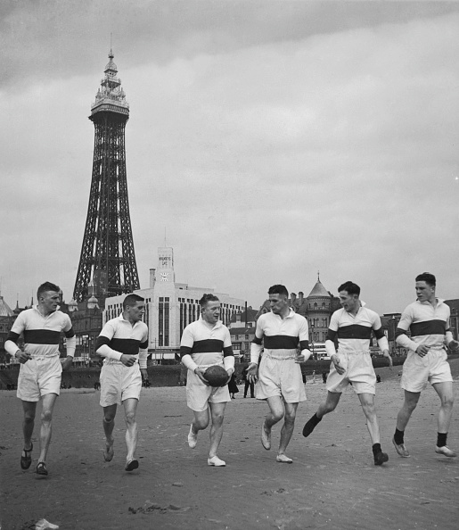 West Yorkshire「Blackpool Training」:写真・画像(3)[壁紙.com]