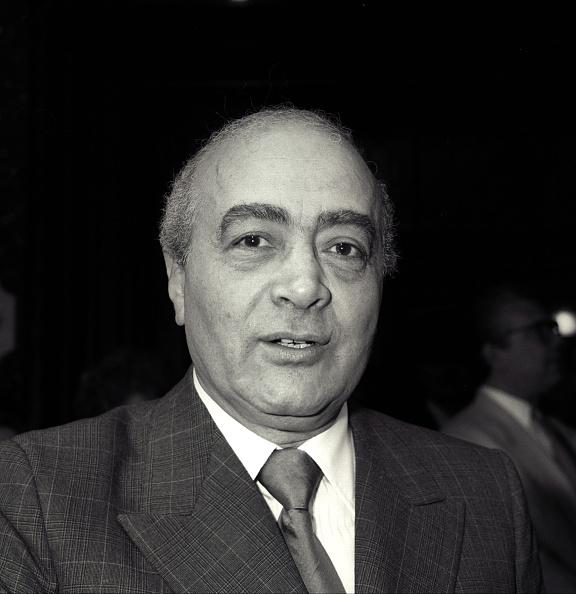 Photoshot「Mohammed Al Fayed」:写真・画像(2)[壁紙.com]