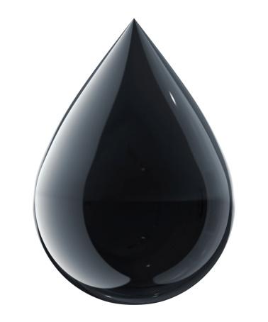Oil Industry「Oil Drop」:スマホ壁紙(11)