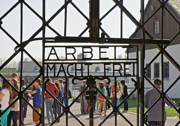 Dachau「Dachau Memorial Site」:写真・画像(19)[壁紙.com]