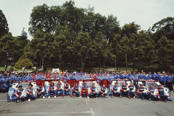 モータースポーツ「24 Hours of Le Mans」:写真・画像(13)[壁紙.com]