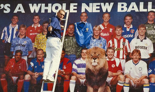 Club Soccer「Vinnie Jones」:写真・画像(15)[壁紙.com]