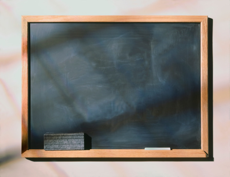 Chalk - Art Equipment「Blackboard」:スマホ壁紙(18)