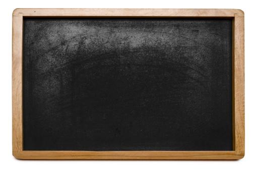 Chalk - Art Equipment「Blackboard, close-up」:スマホ壁紙(1)
