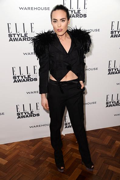 ELLE Style Awards「Elle Style Awards 2014 - Inside Arrivals」:写真・画像(8)[壁紙.com]