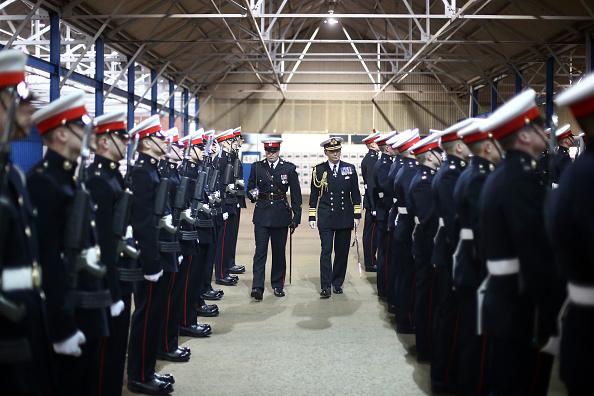 Workshop「350th Anniversary Of The Royal Marines」:写真・画像(18)[壁紙.com]