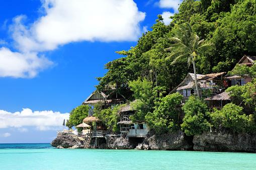 Island「Shangri La resort」:スマホ壁紙(16)
