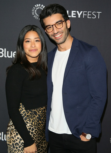 """Paley Center for Media - Los Angeles「The Paley Center For Media's 2019 PaleyFest LA - """"Jane The Virgin"""" And """"Crazy Ex-Girlfriend"""": The Farewell Seasons」:写真・画像(13)[壁紙.com]"""