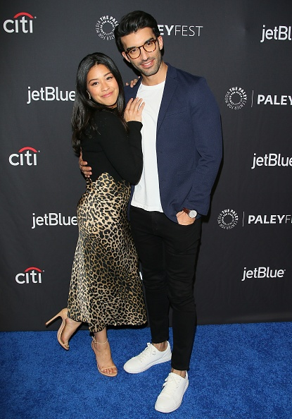 """Paley Center for Media - Los Angeles「The Paley Center For Media's 2019 PaleyFest LA - """"Jane The Virgin"""" And """"Crazy Ex-Girlfriend"""": The Farewell Seasons」:写真・画像(12)[壁紙.com]"""