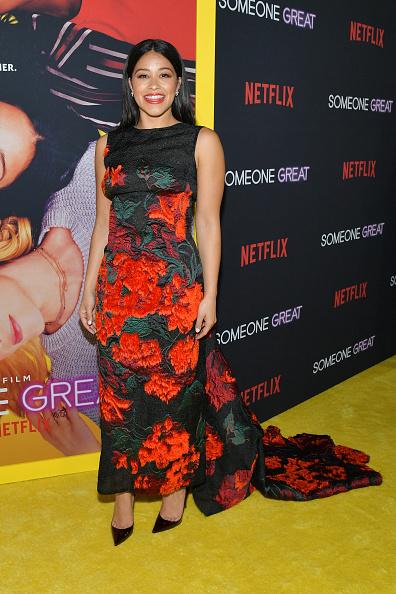 "Black Shoe「Los Angeles Special Screening Of Netflix's ""Someone Great"" - Red Carpet」:写真・画像(18)[壁紙.com]"