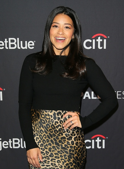 """Paley Center for Media - Los Angeles「The Paley Center For Media's 2019 PaleyFest LA - """"Jane The Virgin"""" And """"Crazy Ex-Girlfriend"""": The Farewell Seasons」:写真・画像(9)[壁紙.com]"""