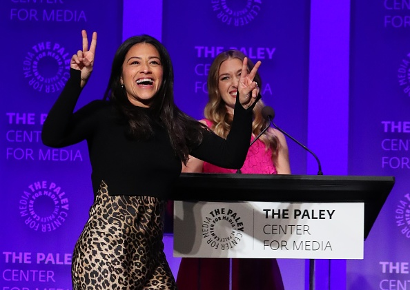 """Paley Center for Media - Los Angeles「The Paley Center For Media's 2019 PaleyFest LA - """"Jane The Virgin"""" And """"Crazy Ex-Girlfriend"""": The Farewell Seasons」:写真・画像(10)[壁紙.com]"""