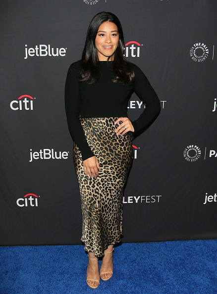 """Paley Center for Media - Los Angeles「The Paley Center For Media's 2019 PaleyFest LA - """"Jane The Virgin"""" And """"Crazy Ex-Girlfriend"""": The Farewell Seasons」:写真・画像(8)[壁紙.com]"""
