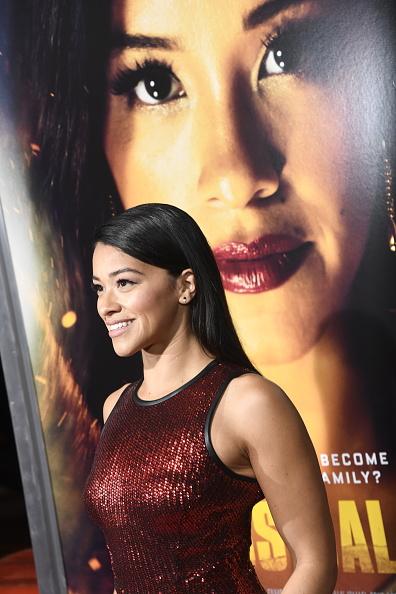 "Film Premiere「Premiere Of Columbia Pictures' ""Miss Bala"" - Arrivals」:写真・画像(3)[壁紙.com]"