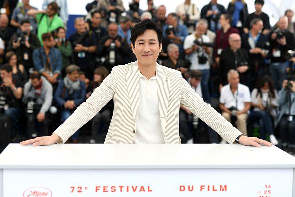 """Parasite - 2019 Film「""""Parasite""""Photocall - The 72nd Annual Cannes Film Festival」:写真・画像(13)[壁紙.com]"""