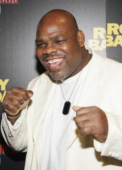 WBC「Las Vegas Premiere Of 'Rocky Balboa'」:写真・画像(18)[壁紙.com]