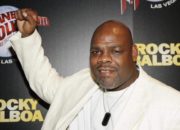 WBC「Las Vegas Premiere Of 'Rocky Balboa'」:写真・画像(19)[壁紙.com]