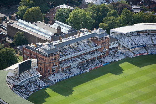 Pavilion「The Pavilion, Lords Cricket Ground, St John's Wood, London, 2006」:写真・画像(3)[壁紙.com]
