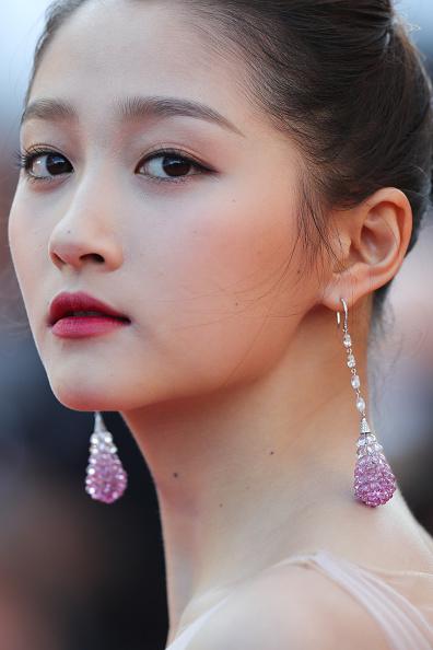 "Vittorio Zunino Celotto「""Ash Is The Purest White (Jiang Hu Er Nv)"" Red Carpet Arrivals - The 71st Annual Cannes Film Festival」:写真・画像(12)[壁紙.com]"
