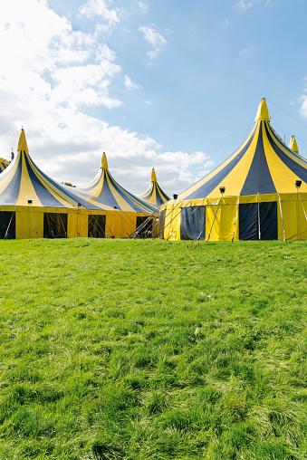 Circus Tent「Germany, Duesseldorf, circus tents」:スマホ壁紙(14)