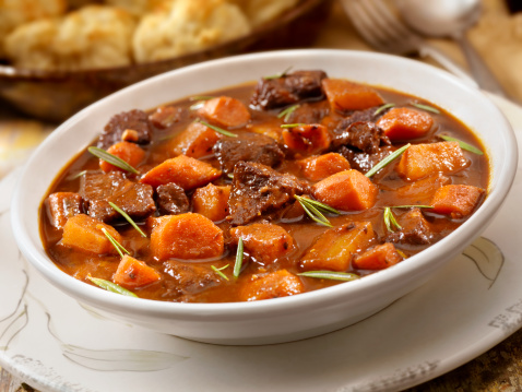 Carrot「Irish Stew with Biscuits」:スマホ壁紙(8)
