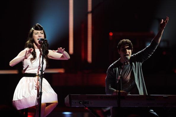MGM Grand Garden Arena「iHeartRadio Music Festival - Day 1 - Show」:写真・画像(19)[壁紙.com]