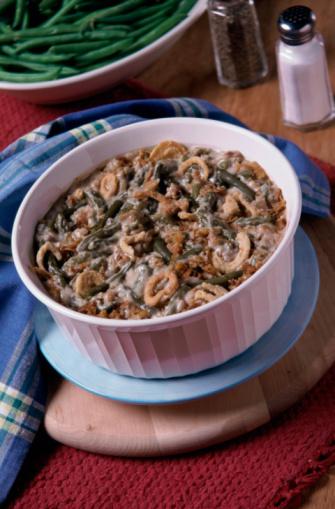 Bush Bean「Green bean casserole」:スマホ壁紙(0)
