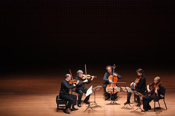 Guest「Takacs Quartet」:写真・画像(9)[壁紙.com]